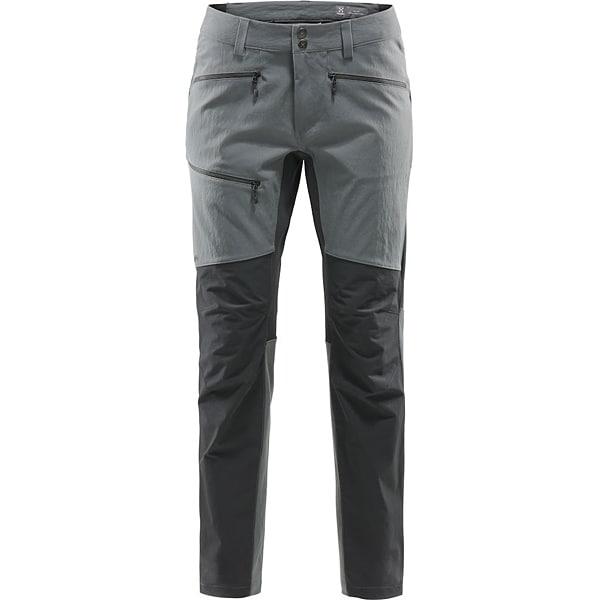ラグド フレックス パンツ RUGGED FLEX PANT MEN 603969 2CX_MAGNETITE/TRUE BLACK  Sサイズ [アウトドア パンツ メンズ]