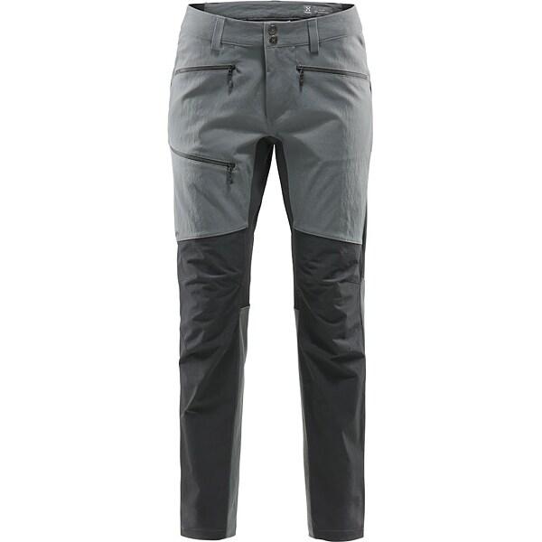 ラグド フレックス パンツ RUGGED FLEX PANT MEN 603969 2CX_MAGNETITE/TRUE BLACK  Lサイズ [アウトドア パンツ メンズ]