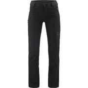 モラン パンツ Moran Pant Women 603942 2C5_TRUE BLACK サイズ36 [アウトドア パンツ レディース]