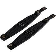 カンケン ショルダーパッド Kanken Shoulder Pads 23505 550 Black [アウトドア系バッグ アクセサリ]