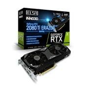 GD2080-11GERTES2 [ELSA GeForce RTX 2080 Ti ERAZOR GAMING]