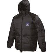 Kirna Special Jacket ブラック T2/Mサイズ [アウトドア ダウンウェア メンズ]