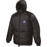 Kirna Special Jacket ブラック T3/Lサイズ [アウトドア ダウンウェア メンズ]
