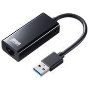 USB-CVLAN1BK [USB3.1-LAN変換アダプタ(ブラック)]