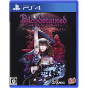 Bloodstained:Ritual of the Night [PS4ソフト]