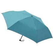 3100720021027 [フロータス 折りたたみ傘 ターコイズブルー 55cm]