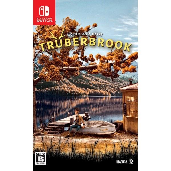Truberbrook(トルバーブルック) [Nintendo Switchソフト]