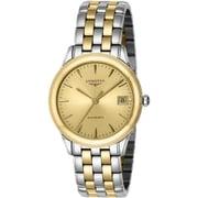 L4.774.3.32.7 [フラッグシップ ゴールド 腕時計 並行輸入品 2年保証]