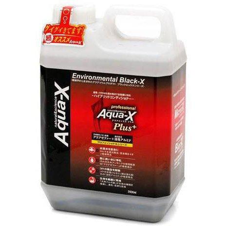Aqua-X Plus アクアエックスプラス 2000mL