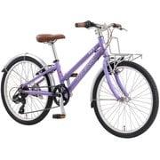 J22 PLUS(AI) [子ども用自転車 LAVENDER 270MM]