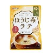 ほうじ茶ラテCANDY 80g