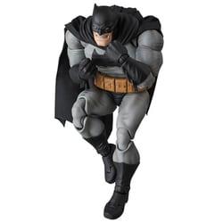 MAFEX BATMAN The Dark Knight Returns [塗装済み可動フィギュア 全高約160mm]