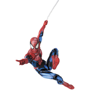 MAFEX SPIDER-MAN COMIC PAINT [塗装済み可動フィギュア 全高約155mm]
