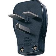 WF56301B [Panasonic 接地2P30A横型キャップ]