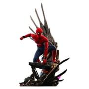 クオーター・スケール スパイダーマン:ホームカミング 1/4スケールフィギュア スパイダーマン デラックス版 [1/4スケール 塗装済み可動フィギュア 全高約440mm]