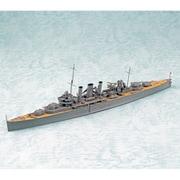 ウォーターラインシリーズ 限定品 英国重巡洋艦ケント ベンガジ攻撃作戦 [1/700スケール プラモデル]