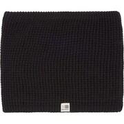 waffle neckwarmer 215817 Black [ランニング小物]