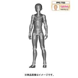 PPC-T63 1/12 素材くん Mサイズ ライトフレッシュ