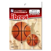 ibrexバルーン 丸14インチ バスケットボール PKG