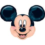 バルーン ミッキーマウス NEW PKG [キャラクターグッズ]