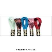 317W ライトエフェクト糸 色No.E980 [刺繍糸]
