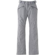 BALMY MULTI PANTS GL31860BP MH Lサイズ [スキーウェア ボトムス レディース]