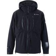 TELLUS JACKET G11813P K Mサイズ [スキーウェア ジャケット メンズ]