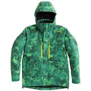 HIKARI JK(MURAZOM) G11611P (LG)リーフグリーン XLサイズ [スキーウェア ジャケット メンズ]