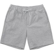 SHORT PANTS MX47301A Z_ミックスグレー Lサイズ [アウトドア パンツ メンズ]