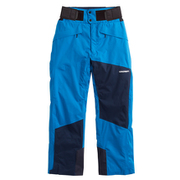 SHINY PANTS G31610P (CI)クリアブルー XXLサイズ [スキーウェア ボトムス メンズ]
