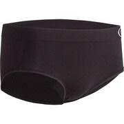 コンフォートワークアウトショーツ Comfort Work-out Shorts 3FW87122 (K)ブラック Lサイズ [アンダーウェア レディース]