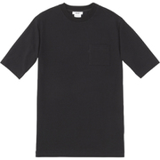 ONE-PIECE(MDJ) MW36153 K_ブラック Sサイズ [アウトドア カットソー レディース]