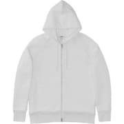 FZ PARKA(HWS) MX36381 W_ホワイト XLサイズ [アウトドア カットソー メンズ]