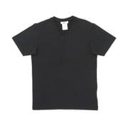 ファインドライ ショートスリーブVネック SHORT SLEEVE V-NECK MX16102 (K)ブラック Mサイズ [アウトドア カットソー メンズ]