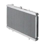 RKL020550 [パワー・ラヂエーター アルミ幅広2層 K11]