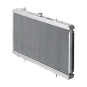 RKL030492 [パワー・ラヂエーター アルミ幅広2層 EC5W]