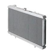 RKL080224 [パワー・ラヂエーター アルミ幅広2層 DA6]