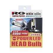 RGH-P726 [LEDヘッドバルブ プレミアム H4 Hi・Loキリカエ 5500K]