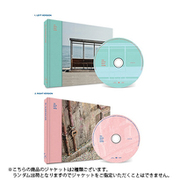 BTS / YOU NEVER WALK ALONE(ランダムバージョン) [輸入盤CD]