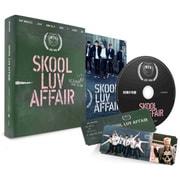 BTS / 2ND MINI ALBUM : SKOOL LUV AFFAIR [輸入盤CD]