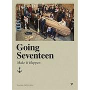 SEVENTEEN / 3RD MINI ALBUM : GOING SEVENTEEN (VER-B/MAKE IT HAPPEN) [輸入盤CD]
