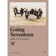 SEVENTEEN / 3RD MINI ALBUM : GOING SEVENTEEN (VER-C/MAKE THE SEVENTEEN) [輸入盤CD]