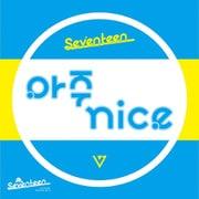 SEVENTEEN / REPACKAGE ALBUM : LOVE & LETTER [輸入盤CD]