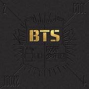 BTS / SINGLE : 2 COOL 4 SKOOL(ランダムバージョン) [輸入盤CD]