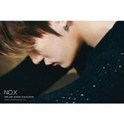 KIM JAE JOONG / 2ND ALBUM : NO. X [輸入盤CD]