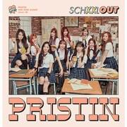 PRISTIN / 2ND MINI ALBUM : SCHXXL OUT (OUT VER.) [輸入盤CD]