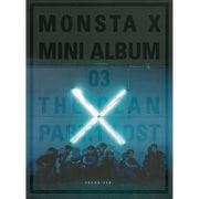 MONSTA X / 3RD MINI ALBUM : CLAN 2.5 PT. 1 (FOUND VER) [輸入盤CD]