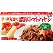 チーズ好きの濃厚トマトハヤシ 165g