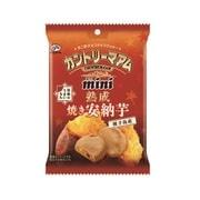 カントリーマアムミニ(熟成焼き安納芋) 47g