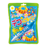 フルーツアートデコってるペンブルーベリー 46g(グミ30g・水飴16g)